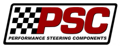 PSC Performance Steering Components