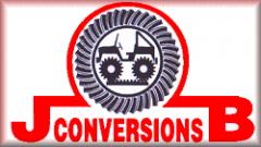 JB Conversions