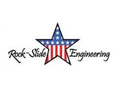 Rock-slide Engineering
