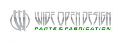 Wide Open Design